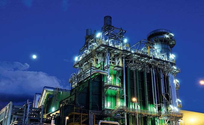 Ρεύµα και Φυσικό Αέριο ELPEDISON