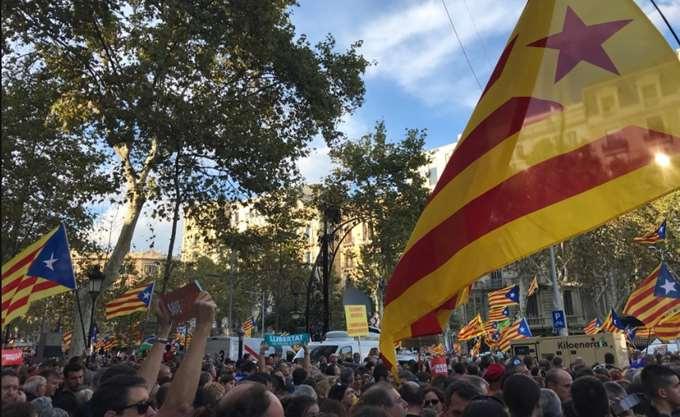 Ο δρόμος προς τα εμπρός για την Ισπανία