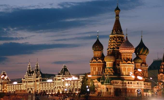 """Πώς """"γεννιούνται"""" οι πολίτες στη Ρωσία;"""