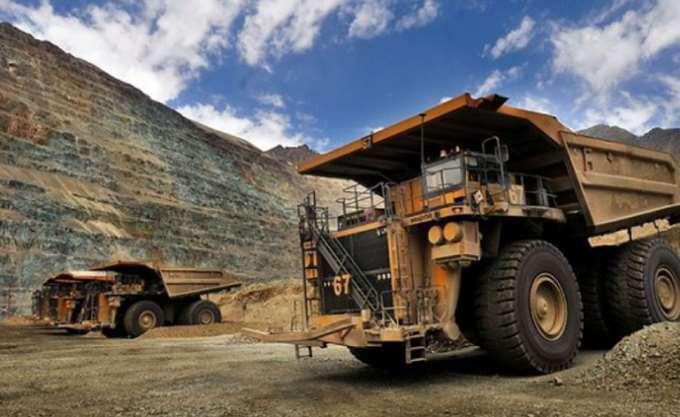 Antofagasta: Προβλέπει αύξηση της παραγωγής χαλκού 4% το 2019