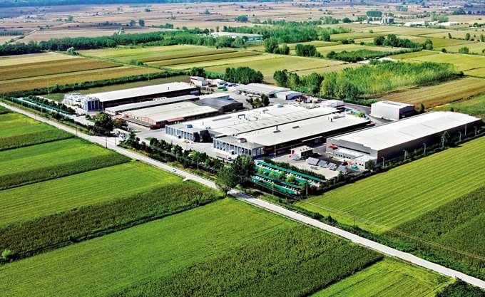 Συστήματα Sunlight: Μεταβίβαση μετοχών από την Olympia Group A.E. στην Olympia Group Ltd