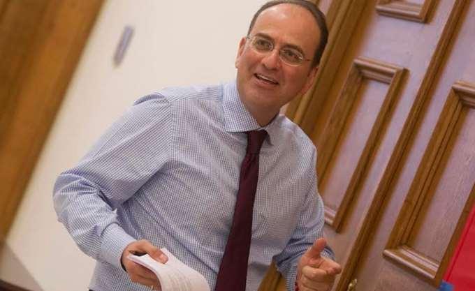 """Μ. Λαζαρίδης: """"Ο πλούτος για τους πολλούς δεν θα έρθει με τις επιδοματικές λογικές των ΣΥΡΙΖΑ-ΑΝΕΛ"""""""