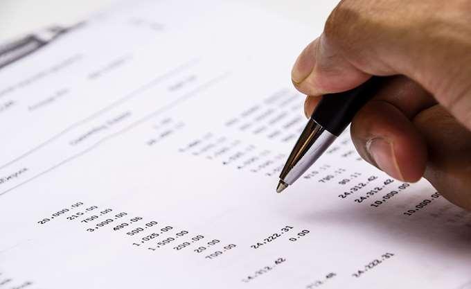Άνοιγμα των τραπεζικών λογαριασμών των πολιτών που εμπλέκονται στην υπόθεση Novartis