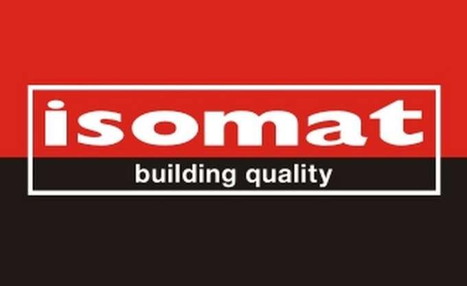 Η ISOMAT χορηγός της αρχιτεκτονικής ημερίδας Material Matters