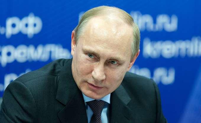 Συνάντηση Πούτιν - Μόντι στο Σότσι