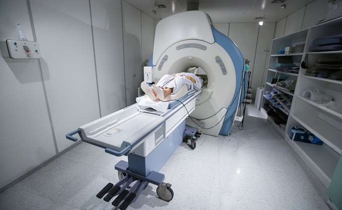 13 χιλιάδες ασθενείς με καρκίνο δεν καταφέρνουν να κάνουν ακτινοθεραπείες