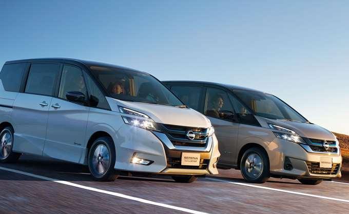 Nissan: Υποχωρεί 6% η μετοχή μία ημέρα μετά τη σύλληψη του Ghosn