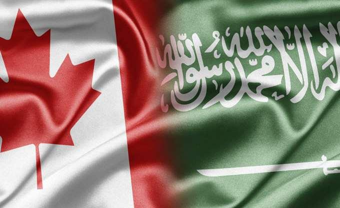Συμμαχικές... συμβουλές ζητεί ο Καναδάς για να επιλύσει τις διαφορές του με τη Σαουδική Αραβία