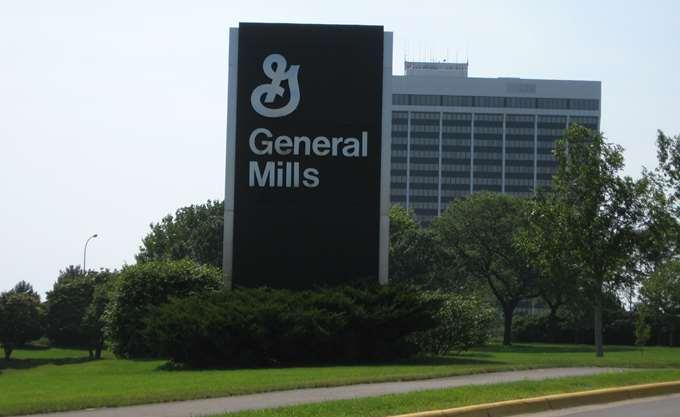 Πτώση 4,1% για τη μετοχή της General Mills