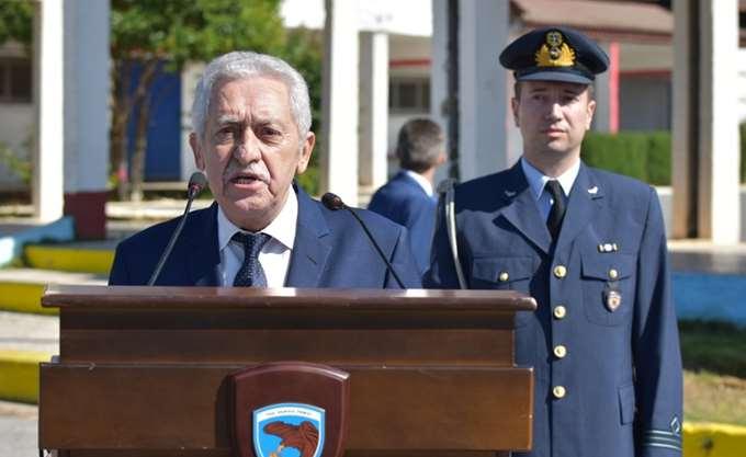 Φ. Κουβέλης: Βουλευτές και από άλλες δυνάμεις θα στηρίξουν τη συμφωνία με την πΓΔΜ