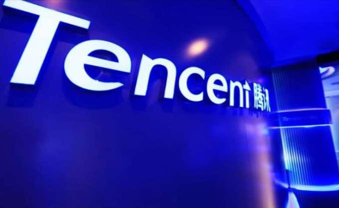 Αυξήθηκαν 17% τα κέρδη της Tencent Holdings