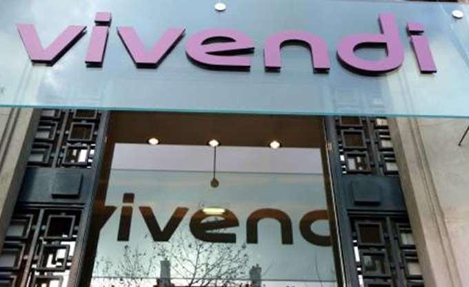 Αυξήθηκαν τα έσοδα α΄ τριμήνου της Vivendi
