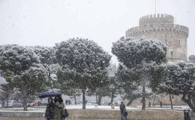 Θεσσαλονίκη: Επαναλειτουργούν σταδιακά οι γραμμές λεωφορείων