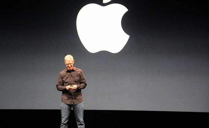 Το μεγαλύτερο πρόβλημα της Apple δεν είναι η Κίνα