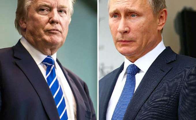 Τι έγινε στη συνάντηση Putin-Trump;