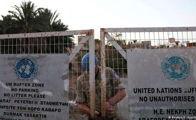 """""""Τουρκοκύπριοι φοβούνται την Τουρκία"""""""