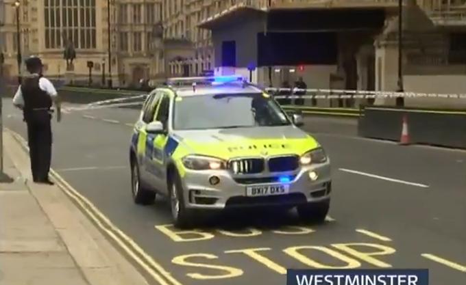 Με καταγωγή από το Σουδάν ο δράστης του χθεσινού χτυπήματος στο Λονδίνο