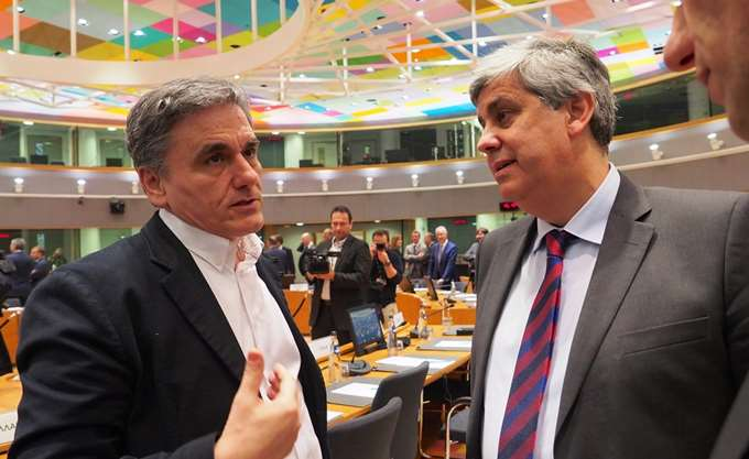 "Eurogroup: Αναβλήθηκε η καταβολή της ""δόσης"" - Επόμενο ""ραντεβού"" στις 25 Μαρτίου"