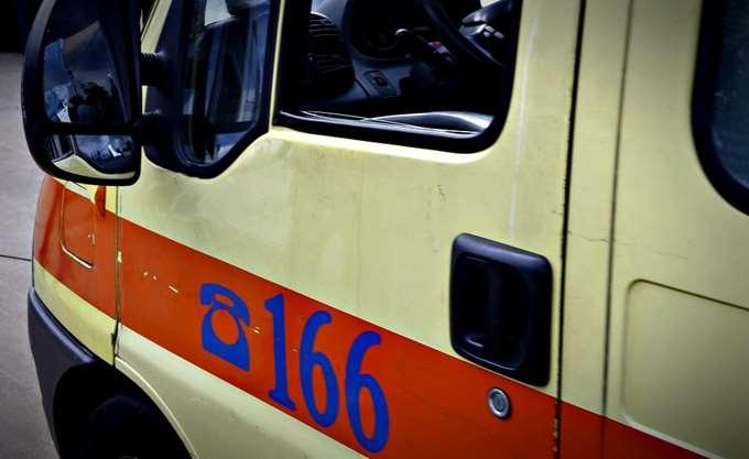 Νεκρός πεζός που παρασύρθηκε από αυτοκίνητο στο Χαλάνδρι