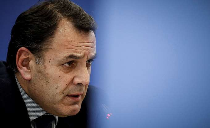 Ν. Παναγιωτόπουλος: Γεννά εύλογες υποψίες η αναιτιολόγητη καθυστέρηση στη δίκη της Χρυσής Αυγής