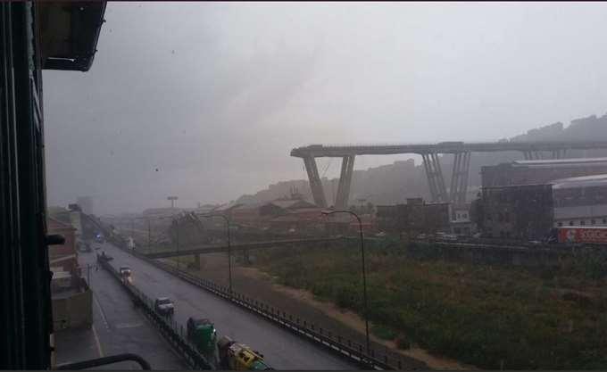 Οι πιο φονικές καταρρεύσεις γεφυρών στον κόσμο τα τελευταία 20 χρόνια