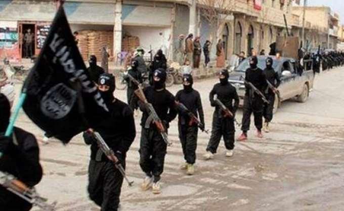 Συρία: 200 οικογένειες όμηροι σε θύλακα του Ισλαμικού Κράτους