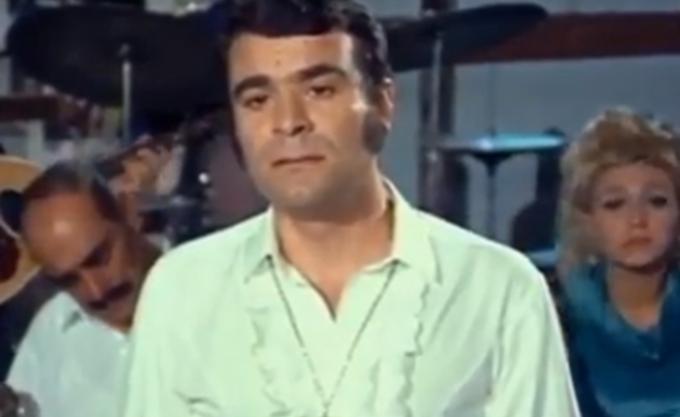 Πέθανε σε ηλικία 80 ετών ο ηθοποιός Γιώργος Παπαζήσης