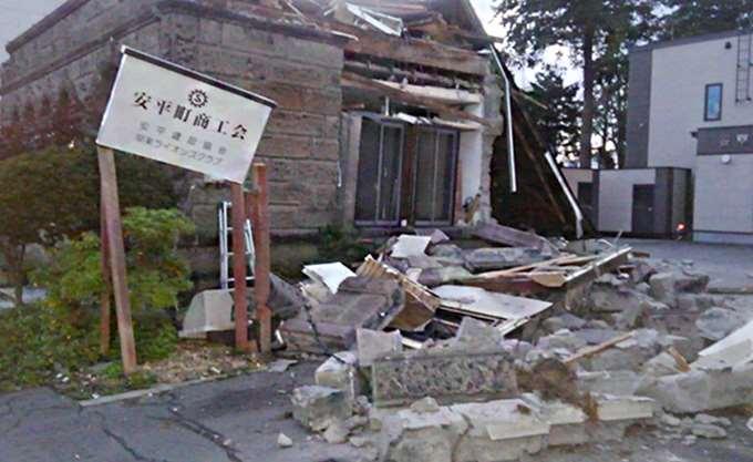 Ιαπωνία: Στους 42 έφτασαν οι νεκροί του ισχυρού σεισμού στο Χοκάιντο