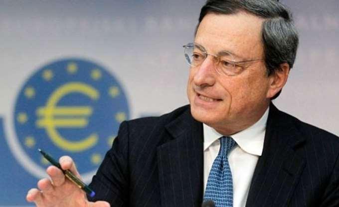 ΕΚΤ: Εξετάζει να αρχίσει τον έλεγχο των δύο μεγαλύτερων μετόχων της Deutsche Bank