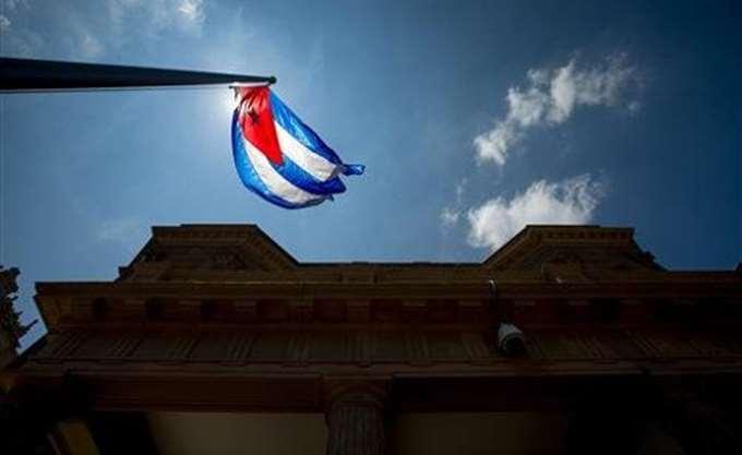 Κούβα: Ο Μιγκέλ Ντίαζ-Κανέλ εξελέγη διάδοχος του Ραούλ Κάστρο στην προεδρία