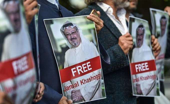 Washington Post: Σαουδάραβες πράκτορες που συμμετείχαν στη δολοφονία Κασόγκι είχαν εκπαιδευτεί στις ΗΠΑ