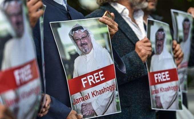 Σαουδαραβική αντιπροσωπεία στην Τουρκία για την έρευνα για τον δημοσιογράφο Κασόγκι