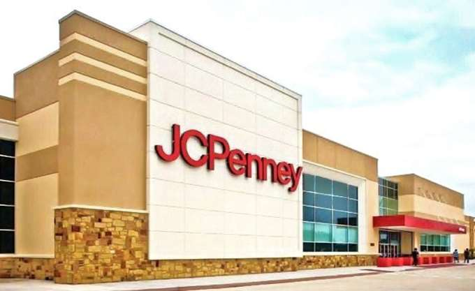 J.C.Penney: Χαμηλότερα των προσδοκιών οι πωλήσεις, βυθίζεται 11,5% η μετοχή