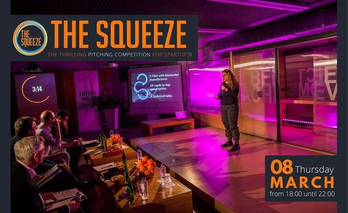 Επιστρέφει στις 8 Μαρτίου ο διαγωνισμός για startups