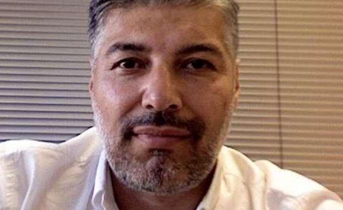 Ο αρθρογράφος του Capital.gr Άγης Βερούτης υποψήφιος ευρωβουλευτής με την ΝΔ