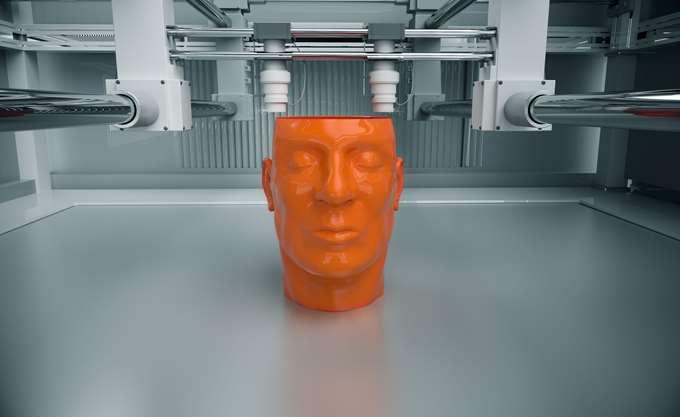 Ο εμπορικός πόλεμος ΗΠΑ-Κίνας μπορεί να δώσει μια δεύτερη ευκαιρία στο 3D printing