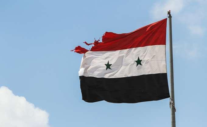 Συρία: Μη επανδρωμένα αεροσκάφη κατερρίφθησαν στη βάση Χμέιμιμ από τον ρωσικό στρατό