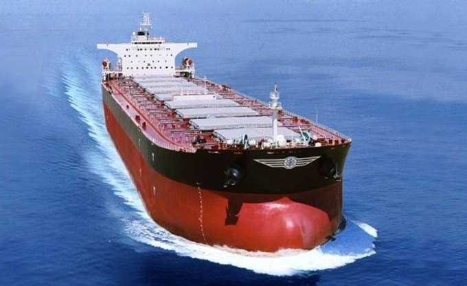 Βυθίστηκε πλοίο στη Μαύρη Θάλασσα - διασώθηκε το πλήρωμα