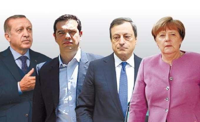 Χρέος: Τι έχει η Αθήνα που δεν έχει η... Άγκυρα