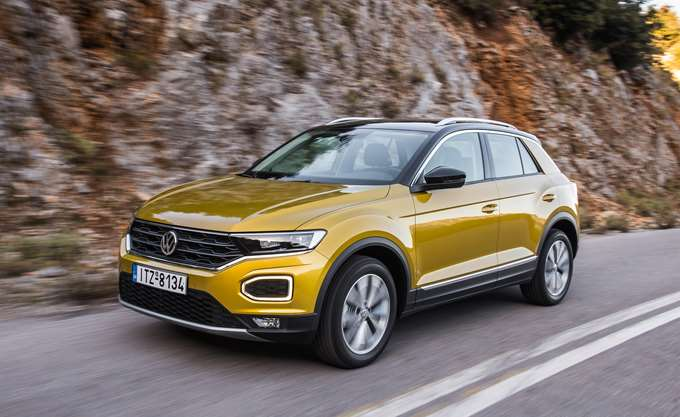 Volkswagen: Αυξήθηκαν τα κέρδη στο γ΄ τρίμηνο
