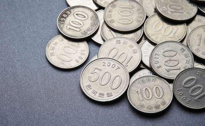 Ν. Κορέα: Διατηρεί τις εκτιμήσεις για την ανάπτυξη η κεντρική τράπεζα
