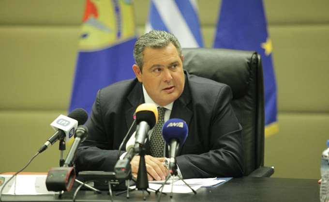Π. Καμμένος: Το Συμβούλιο της Ευρώπης απαιτεί άμεση απελευθέρωση των Ελλήνων ομήρων