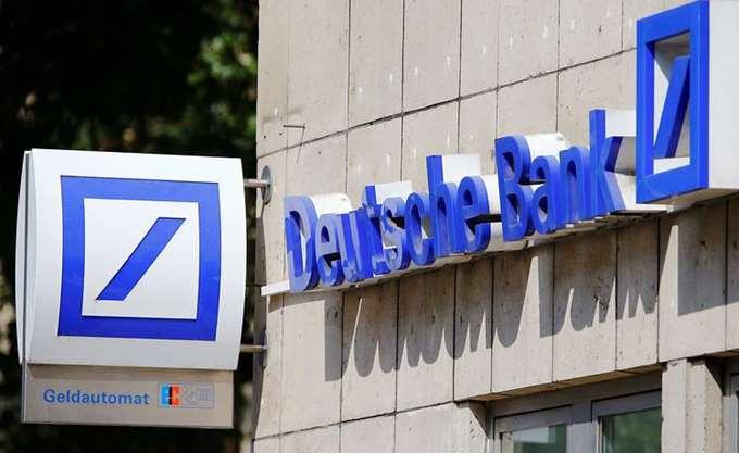 Deutsche Bank  Κατηγορεί την ΕΚΤ για τα δεινά των τραπεζών e6c16601fc4