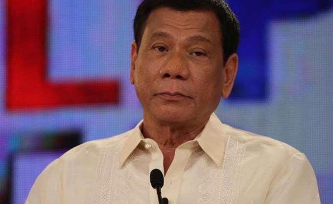 Ο Ντουτέρτε έφερε την ασφάλεια στις Φιλιππίνες
