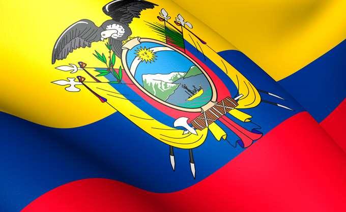 Ισημερινός: Σεισμός 6,3 Ρίχτερ στο κεντρικό τμήμα της χώρας