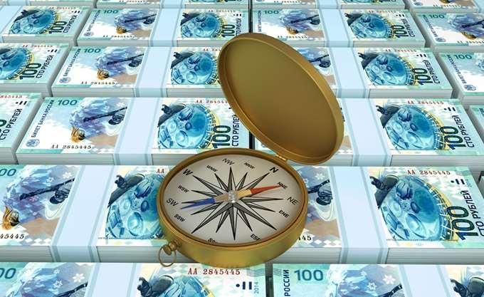 Ρωσία: Στα $10,3 δισ. οι πληρωμές των ρωσικών εταιρειών που αφορούν το εξωτερικό τους χρέος