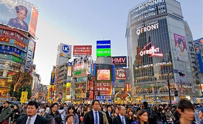 Ιαπωνία: Εμπορικό έλλειμμα για πρώτη φορά μετά από τρία χρόνια