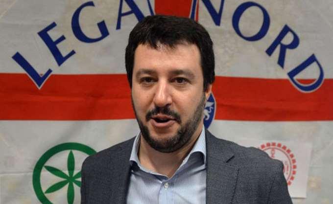 Ιταλία: Αυτογκόλ από τον Σαλβίνι η ανάρτηση ενός βίντεο κατά του δημάρχου του Ριάτσε