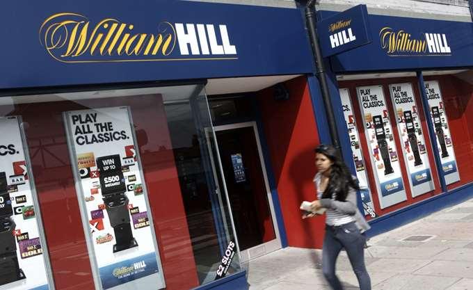 Συμφωνία συνεργασίας της William Hill με την Eldorado Resorts