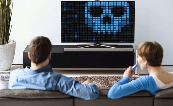 Eurodata TV: Η τηλεόραση εξακολουθεί να κυριαρχεί στην Αμερική και την Ευρώπη